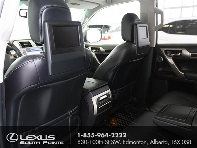 2017 Lexus GX 460 Base (Stk: L900100A) in Edmonton - Image 19 of 23