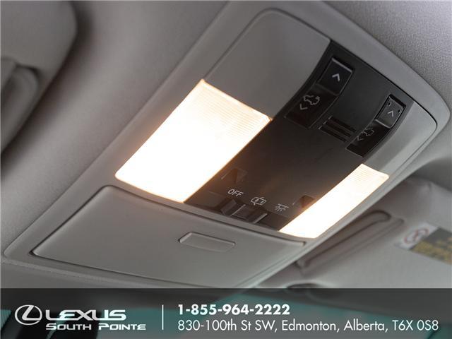 2017 Lexus GX 460 Base (Stk: L900100A) in Edmonton - Image 21 of 23
