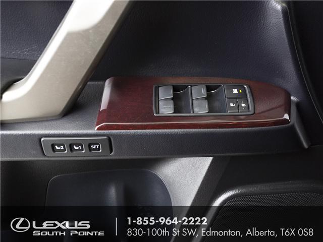 2017 Lexus GX 460 Base (Stk: L900100A) in Edmonton - Image 22 of 23