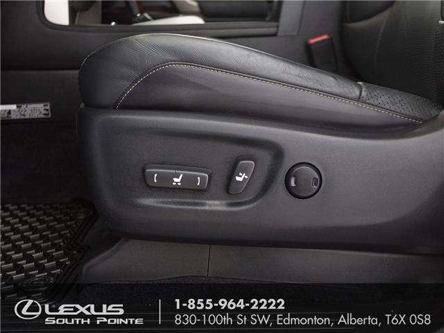 2017 Lexus GX 460 Base (Stk: L900100A) in Edmonton - Image 23 of 23