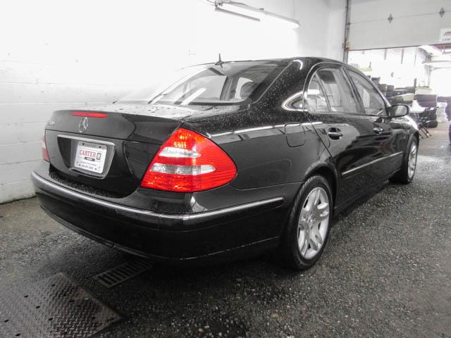 2003 Mercedes-Benz E-Class Base (Stk: C8-92221) in Burnaby - Image 2 of 21