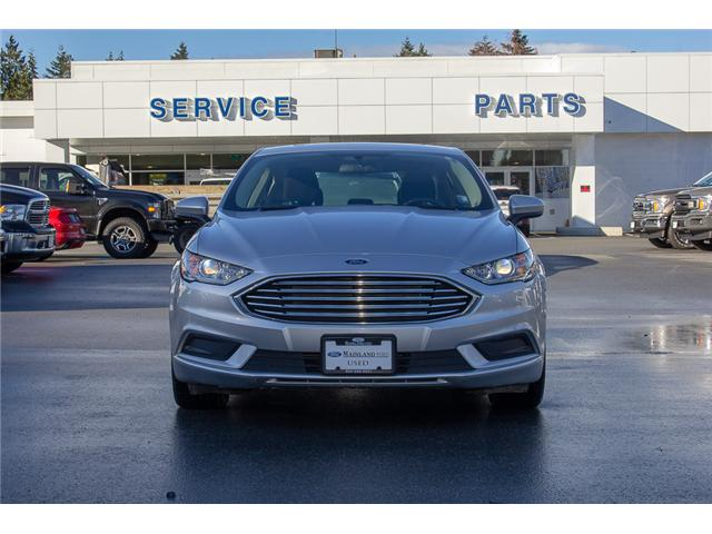 2017 Ford Fusion SE (Stk: P9306) in Surrey - Image 2 of 26