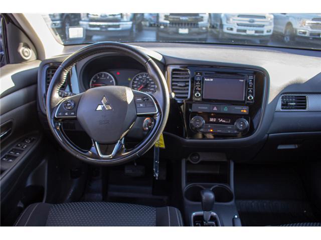 2016 Mitsubishi Outlander ES (Stk: P7286A) in Surrey - Image 13 of 26