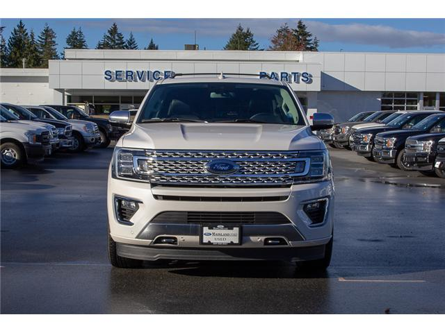 2018 Ford Expedition Max Platinum (Stk: P9944) in Surrey - Image 2 of 30