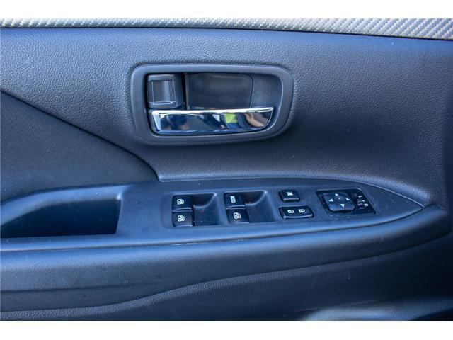 2016 Mitsubishi Outlander ES (Stk: P7286A) in Surrey - Image 18 of 26