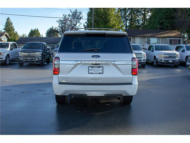 2018 Ford Expedition Max Platinum (Stk: P9944) in Surrey - Image 6 of 30