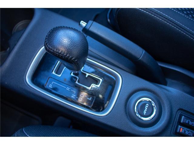 2016 Mitsubishi Outlander ES (Stk: P7286A) in Surrey - Image 24 of 26