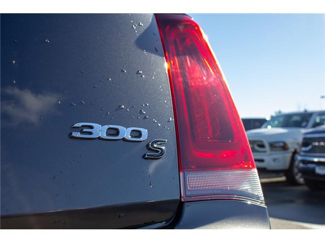 2015 Chrysler 300 S (Stk: EE890000) in Surrey - Image 6 of 23