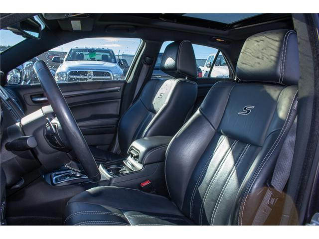 2015 Chrysler 300 S (Stk: EE890000) in Surrey - Image 7 of 23
