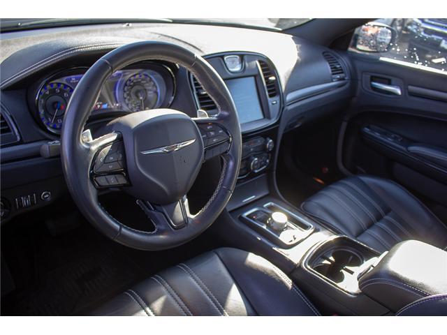 2015 Chrysler 300 S (Stk: EE890000) in Surrey - Image 8 of 23