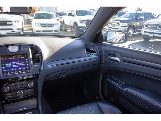 2015 Chrysler 300 S (Stk: EE890000) in Surrey - Image 11 of 23