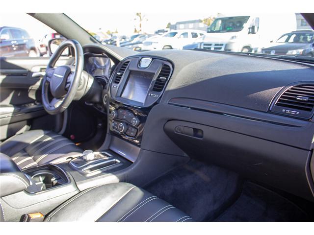 2015 Chrysler 300 S (Stk: EE890000) in Surrey - Image 13 of 23