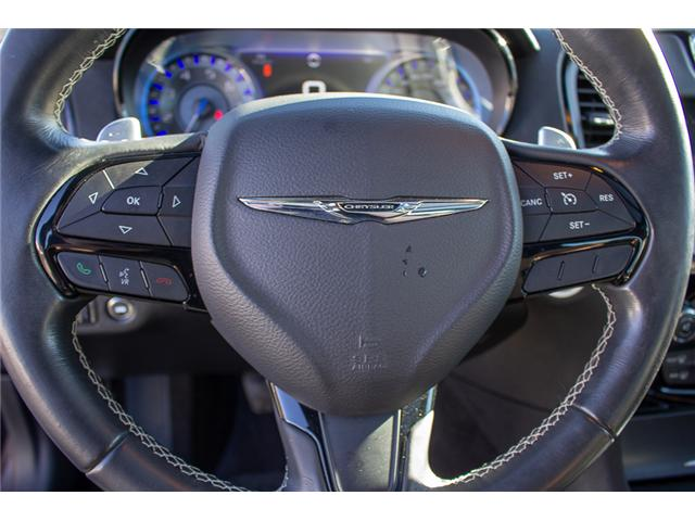 2015 Chrysler 300 S (Stk: EE890000) in Surrey - Image 16 of 23