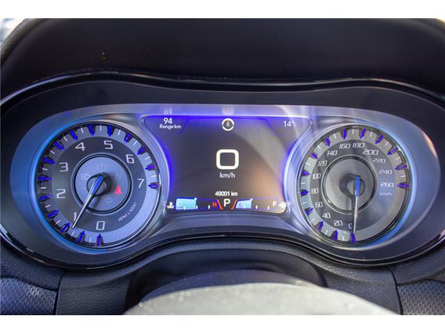 2015 Chrysler 300 S (Stk: EE890000) in Surrey - Image 17 of 23