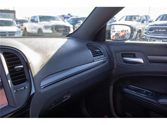 2015 Chrysler 300 S (Stk: EE890000) in Surrey - Image 22 of 23