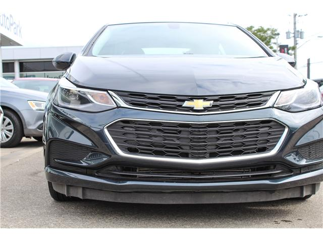 2017 Chevrolet Cruze LT Auto (Stk: 17-194712 -Q) in Mississauga - Image 2 of 21