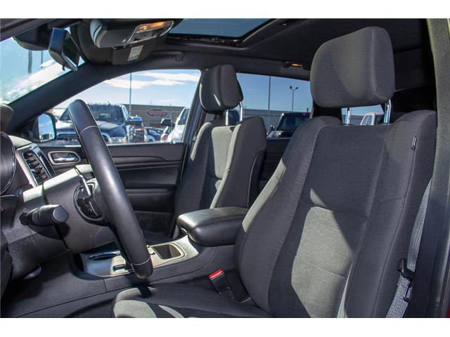 2015 Jeep Grand Cherokee Laredo (Stk: J292763A) in Surrey - Image 8 of 23