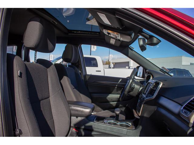 2015 Jeep Grand Cherokee Laredo (Stk: J292763A) in Surrey - Image 15 of 23