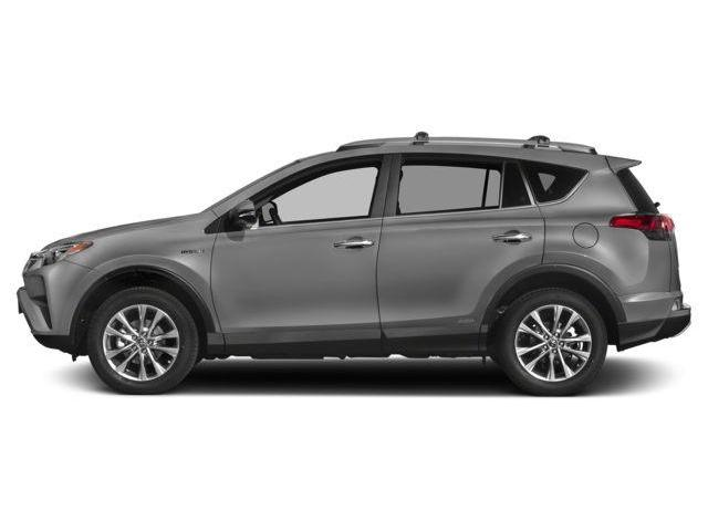2018 Toyota RAV4 Hybrid Limited (Stk: 184040) in Kitchener - Image 2 of 9