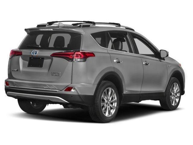 2018 Toyota RAV4 Hybrid Limited (Stk: 184040) in Kitchener - Image 3 of 9