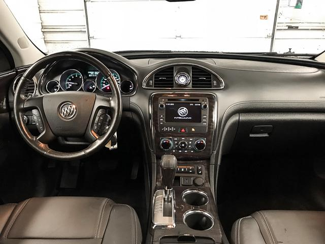 2017 Buick Enclave Leather (Stk: 971420) in North Vancouver - Image 11 of 29