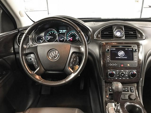 2017 Buick Enclave Leather (Stk: 971420) in North Vancouver - Image 12 of 29