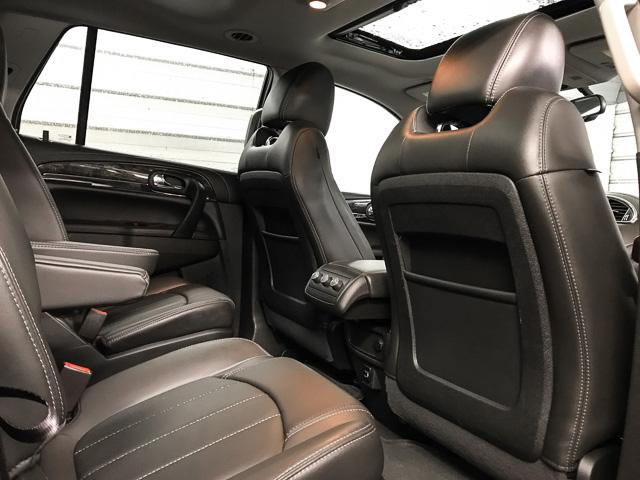 2017 Buick Enclave Leather (Stk: 971420) in North Vancouver - Image 20 of 29