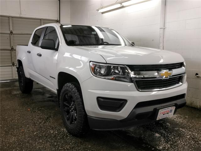 2019 Chevrolet Colorado WT (Stk: D9-78320) in Burnaby - Image 2 of 13