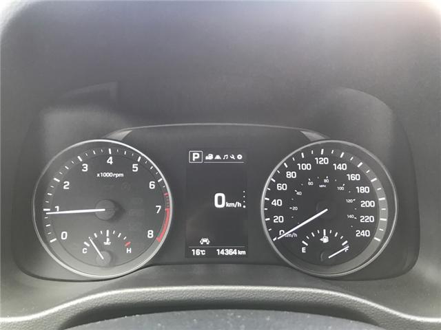 2018 Hyundai Elantra GLS (Stk: H18-0151P) in Chilliwack - Image 13 of 14