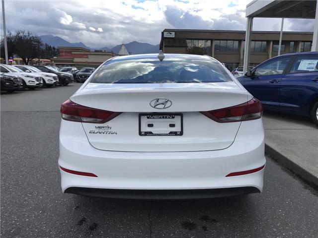 2018 Hyundai Elantra GLS (Stk: H18-0146P) in Chilliwack - Image 8 of 13