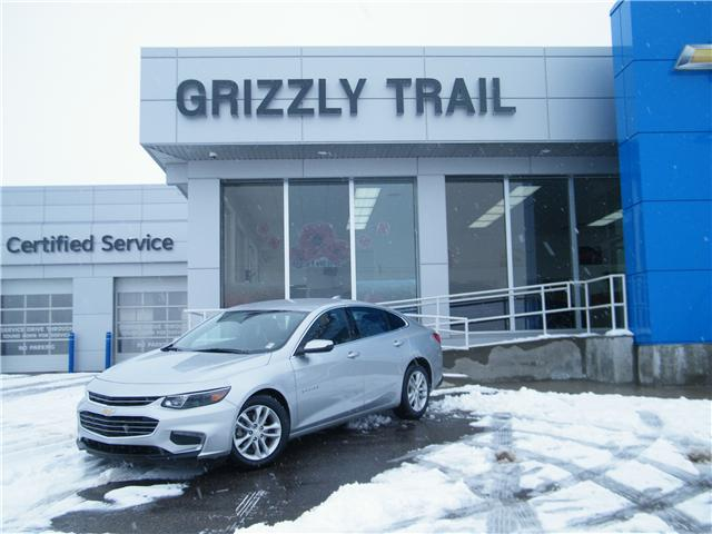 2018 Chevrolet Malibu LT (Stk: 56131) in Barrhead - Image 2 of 15