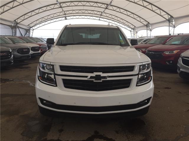 2019 Chevrolet Tahoe Premier (Stk: 168012) in AIRDRIE - Image 2 of 28