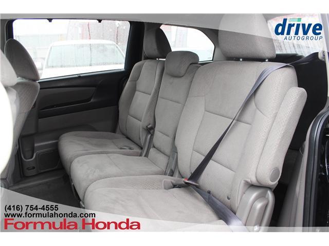 2016 Honda Odyssey EX (Stk: B10666) in Scarborough - Image 26 of 27