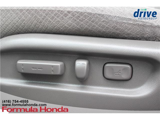 2016 Honda Odyssey EX (Stk: B10666) in Scarborough - Image 19 of 27