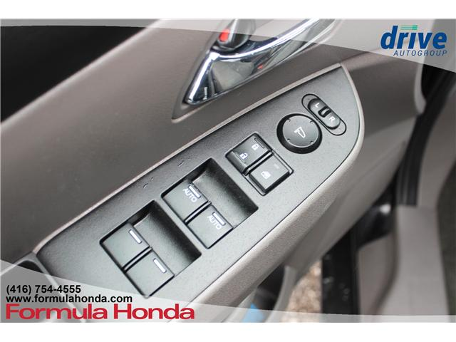 2016 Honda Odyssey EX (Stk: B10666) in Scarborough - Image 20 of 27