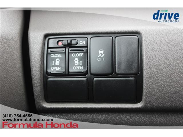 2016 Honda Odyssey EX (Stk: B10666) in Scarborough - Image 18 of 27