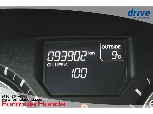 2016 Honda Odyssey EX (Stk: B10666) in Scarborough - Image 10 of 27