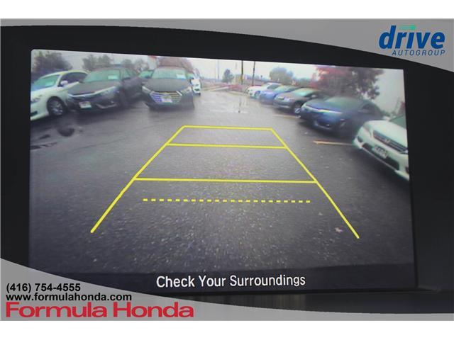 2016 Honda Odyssey EX (Stk: B10666) in Scarborough - Image 11 of 27