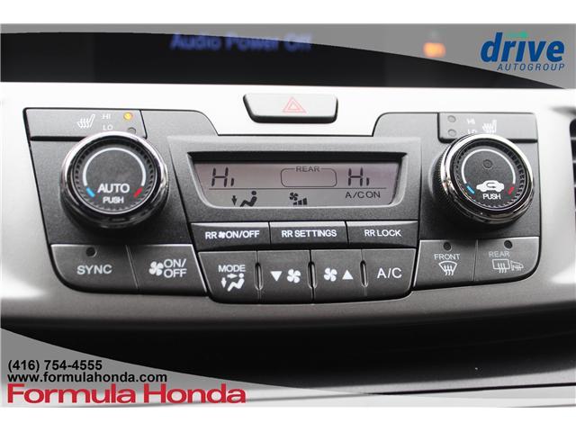 2016 Honda Odyssey EX (Stk: B10666) in Scarborough - Image 13 of 27