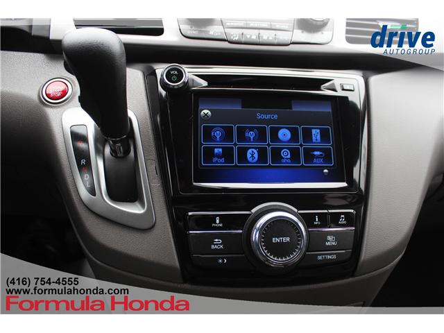2016 Honda Odyssey EX (Stk: B10666) in Scarborough - Image 14 of 27