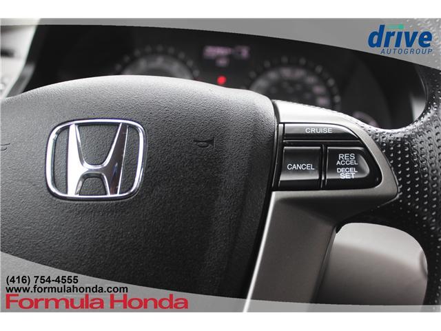 2016 Honda Odyssey EX (Stk: B10666) in Scarborough - Image 16 of 27