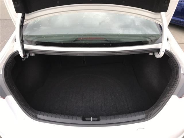 2018 Hyundai Elantra GLS (Stk: H18-0153P) in Chilliwack - Image 10 of 14
