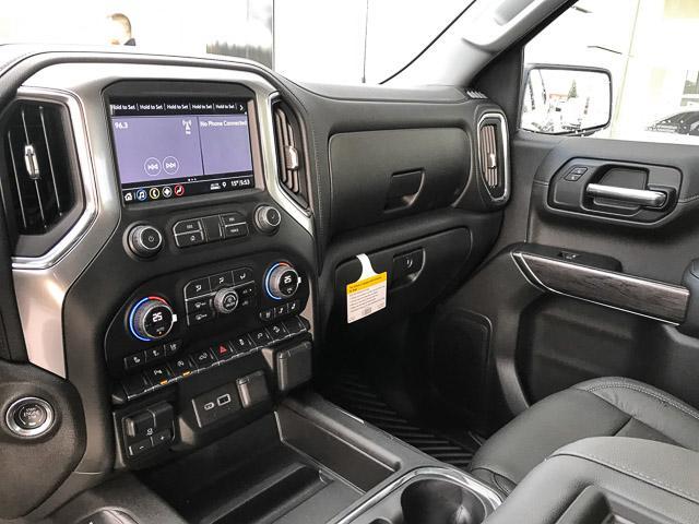 2019 Chevrolet Silverado 1500 LTZ (Stk: 9L40880) in North Vancouver - Image 7 of 13