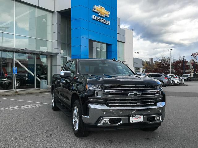 2019 Chevrolet Silverado 1500 LTZ (Stk: 9L40880) in North Vancouver - Image 2 of 13