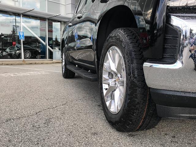 2019 Chevrolet Silverado 1500 LTZ (Stk: 9L40880) in North Vancouver - Image 12 of 13