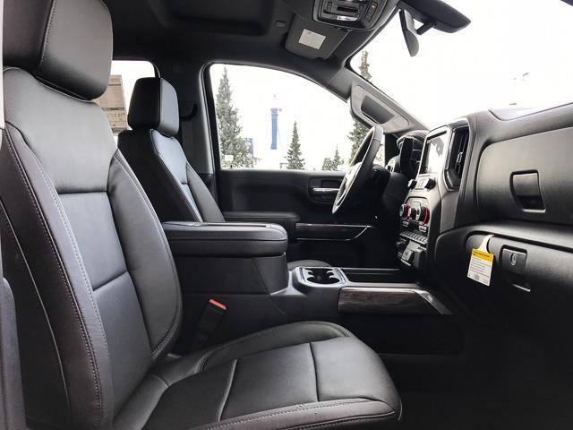 2019 Chevrolet Silverado 1500 LTZ (Stk: 9L40880) in North Vancouver - Image 9 of 13