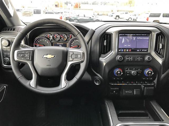 2019 Chevrolet Silverado 1500 LTZ (Stk: 9L40880) in North Vancouver - Image 4 of 13