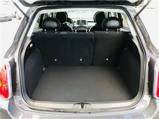 2018 Fiat 500X Sport (Stk: J676403) in Surrey - Image 8 of 28