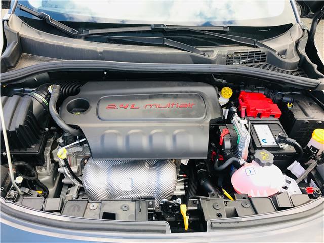 2018 Fiat 500X Sport (Stk: J676403) in Surrey - Image 26 of 28