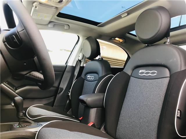 2018 Fiat 500X Sport (Stk: J676403) in Surrey - Image 12 of 28